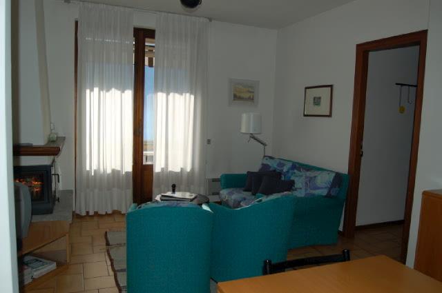 Квартиры на Комо - гостиная